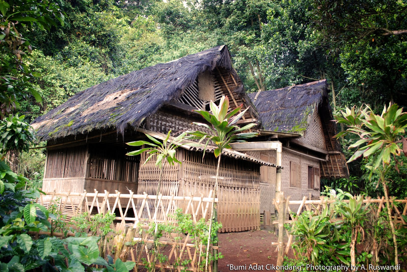 Tempat Wisata Pangalengan Bandung Jawa Barat - Outbound ...
