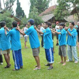 Paket outbound Murah Di Bandung