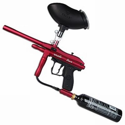 pistol-paintball