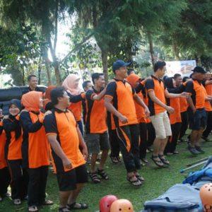 Manfaat Gathering