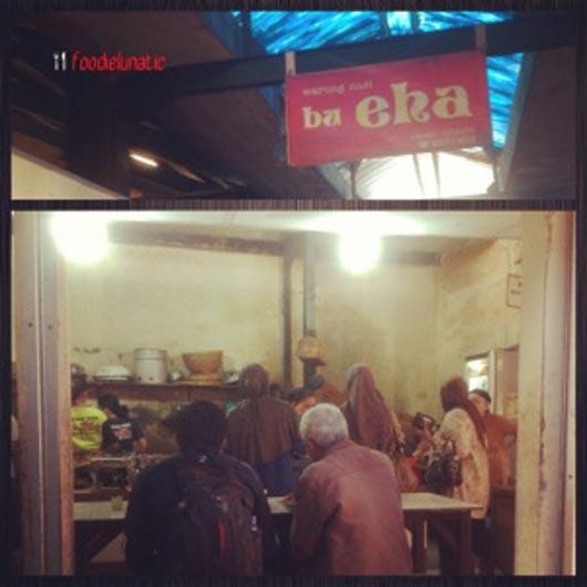 Kuliner-Bandung-Murah-Meriah-Warung-Nasi-Bu-Eha