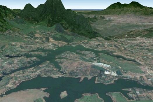danau-situ-cileunca-outbound-bandung-cileunca-4