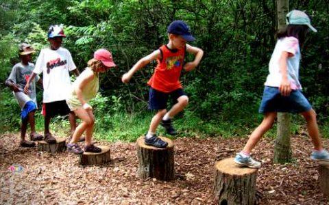 Manfaat Outbound Untuk Anak