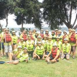 outbound atau outbond