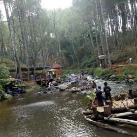 Kampung Singkur Pangalengan