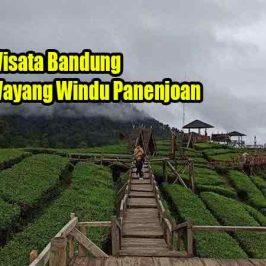 Wisata Bandung Wayang Windu Panenjoan