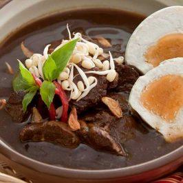 rawon makanan berkuah terlezat se-asia