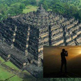 Borobudur Highland Wisata Baru di Perbukitan Menoreh