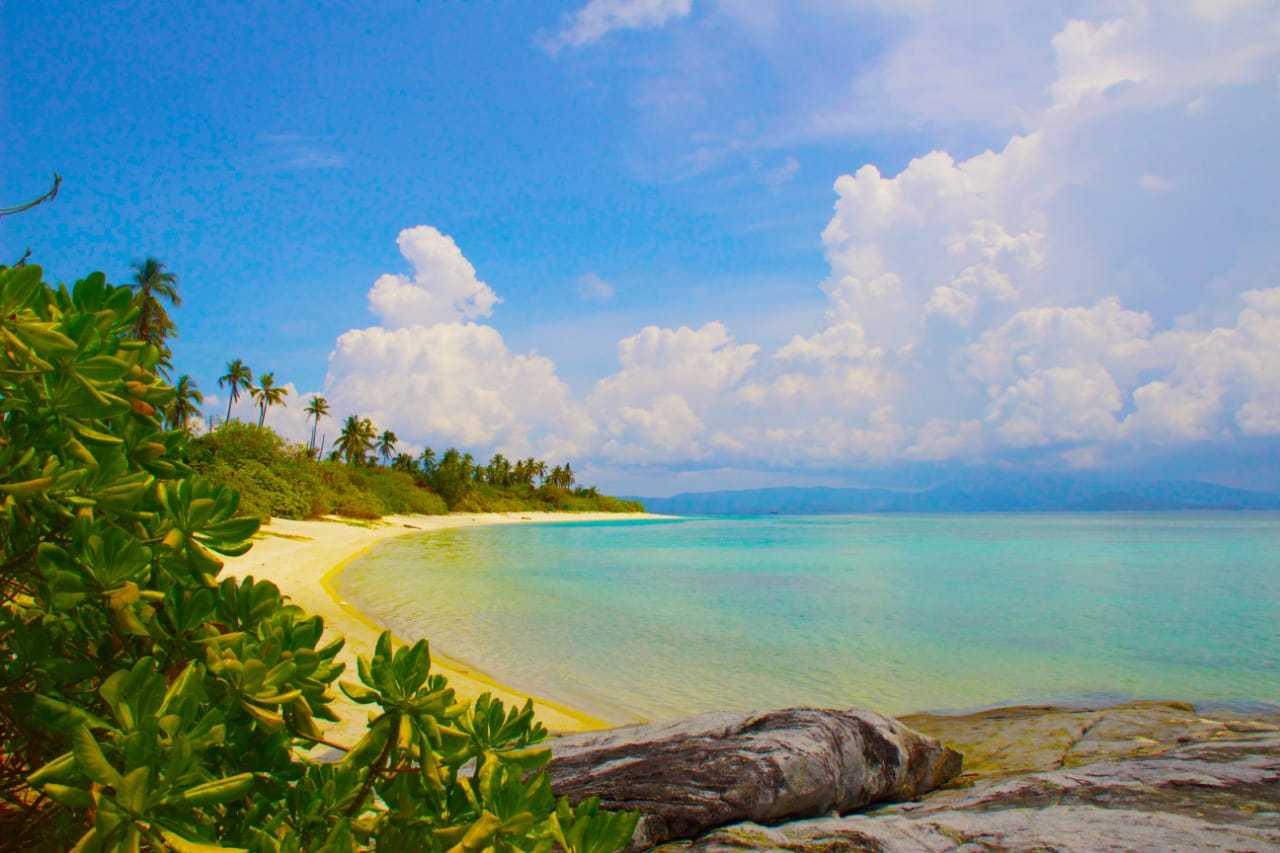 Pulau Mengkian Panjang
