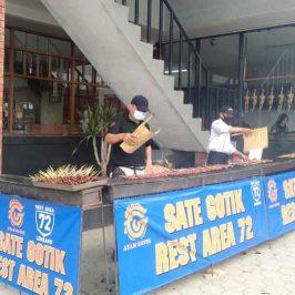 Wisata Kuliner di Bandung Barat Sate Gotik Lembang