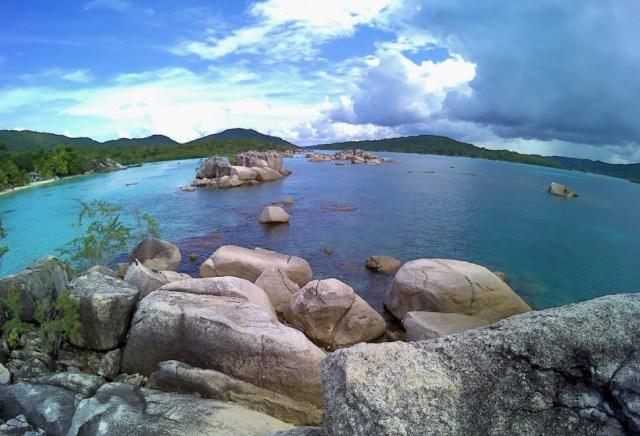 pulau nongkat