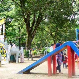 Tempat Wisata Kota Bandung Buka Lagi Mulai 2 Juni 2021