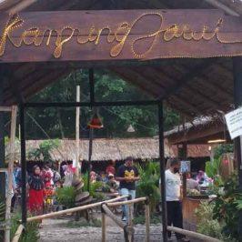 Spot Kuliner Tradisional di Kota Semarang, Kampung Jawi