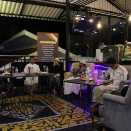 Kafe Syariah Dalwa, Tempet Nongkrong Para Santri di Bangil Pasuruan